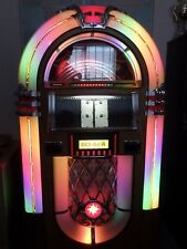 Rock-ola bubbler jukebox, not wurlitzer, seeburg ,ami, rockola