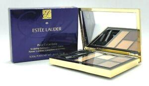 Estee Lauder Pure Color Envy Eye Shadow Palette ~ 05 Fiery Saffron ~ .24 oz BNIB