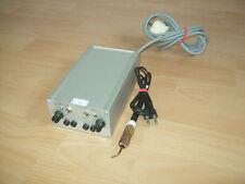 Elektronisches Waxgerät Wachsmesser Wachsmodelliergerät Nr.687