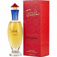 Parfum ROCHAS TOCADE EAU DE TOILETTE 100ML Neuf