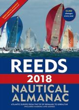 REEDS NAUTICAL ALMANAC 2018, Towler, Perrin, Fishwick, Mark, 9781...