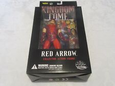 DC Direct Toyfare Wizard Exclusive Kingdom Come Red Arrow Action Figure