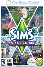The Sims 3: Into the Future espansione pack - PC EA Origin codice digitale - IT