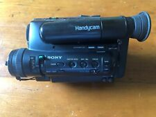 Sony CCD-TR5 Camcorder -  Includes Case and all Accessories