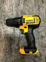 Dewalt DCD780 20-volt Max Lithium-ion Compact Drill Driver (Bare-Tool) NEW