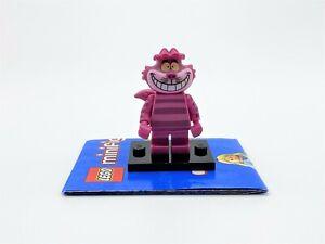 Lego 71012 Disney Series 1 Cheshire Cat Minifigure # 1