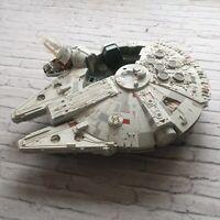 2008 Hasbro Legacy Star Wars Millenium Falcon W/ Some Accessories