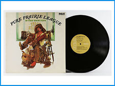 Pure Prairie League ‎If The Shoe Fits Record RCA Victor ‎APL1-1247