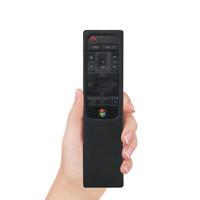 Samsung Smart QLED TV Remote Case Bn59-01221B Bn59-01220A Bn59-01220B Black NEW