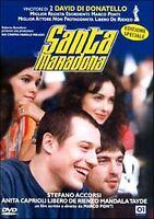 Santa Maradona (2001) DVD NON sigillato Edit Stefano Accorsi
