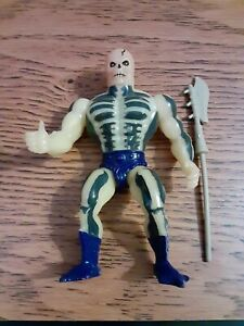 1987 Mattel Masters Of The Universe MOTU Scare Glow Action Figure