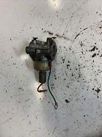 Carburetor Replacement For Walbro 3337 7551 2427 on Kohler Courage 20