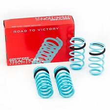 GODSPEED TRACTION-S™ PERFORMANCE LOWERING SPRINGS FOR FORD MUSTANG 99-04