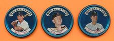 GARY PETERS JOE PEPITONE DICK STUART COIN LOT 1964 TOPPS CARD 121 122 140 YANKEE