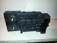 1999 EXPEDITION FUSE BOX - A58 139114
