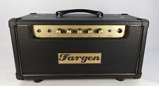 Vintage Fargen Mini-Plex Tube Guitar Amp Amplifier Serial #0388 Beautiful! 2005