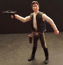 Star Wars ROTJ Han Solo Black Series Battle on Endor Pack Figure TRU Exclusive