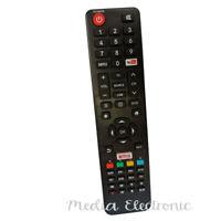 Original Fernbedienung TELEFUNKEN TE22880XN4 TE26880N13 TE26FD857HURTOS