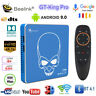 Beelink GT-King Pro Smart Android TV Box Hi-Fi 4K S922X-H 4G+64G BT Voice Remote