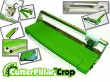 CutterPillar Crop Scrapbook Paper Cutter New W/Packaging Blemishes