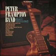 Peter Frampton Band - All Blues NEW CD