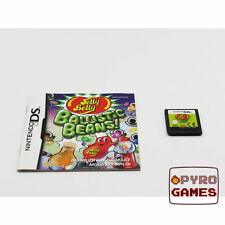 Jelly Belly: Ballistic Beans - Nintendo DS (Cartridge & Manual Only)