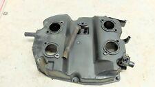 99 Honda VFR 800 VFR800 FI Interceptor lower air filter box airbox half