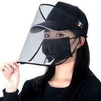 Outdoor Men Women Bandana Cap Protective Hat Headband Snood Cap Riding CoverL QN
