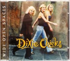 Dixie Chicks - Wide Open Spaces (CD 2004)