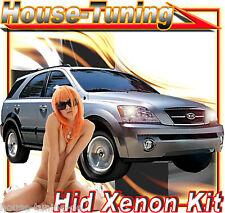 Hid Xenon Kit Kia K2500 H4 Bixenon + led posizione omaggio