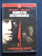 Domestic Disturbance [DVD] [2001]