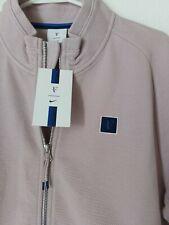 MEDIUM MEN S Nike Nike Court RF Roger Federer Tennis Jacket full ZIP AH8913  684 6cd54b5f6