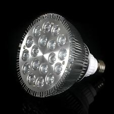 54W Led Pflanzenlampe Grow Plant Lamp Light 6 Band UV IR E27 Full Spectrum PAR38