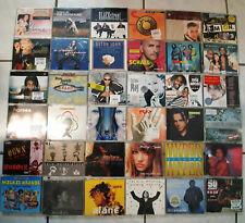 150 Maxi CD's Sammlung (150 Maxi CD's)