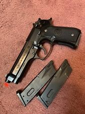 New listing Airsoft Tokyo Marui M9 Gen 2 Gas Blowback Gbb Pistol