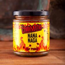 Mr Vikkis Oma Naga - Chili Wizards