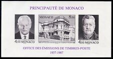 PROMO / STAMP / TIMBRE DE MONACO NEUF BLOC ND N° 39a **  COTE 54 €