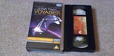 Star Trek Voyager 2.8 Lifesigns / Investigations UK PAL VHS Digital VIDEO 1996