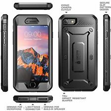iPhone 7 (4.7)(2016) Outdoor Bumper Case Staubdicht Stoßfest hülle