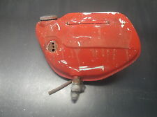 70 1970 SUZUKI T350 T 350 MOTORCYCLE BIKE BODY ENGINE OIL FUEL TANK BOTTLE
