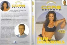 DVD: CORE SECRETS FUN-DAMENTALS....BROOKE BURKE DISC ONLY #B19