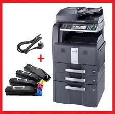 Kyocera Taskalfa 300 Ci // Farbkopierer A3 // Drucken Kopieren Scannen Faxen