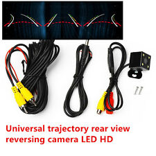 Dynamic Trajectory HD Nvision Car Image Rearview Reversing Camera Universal
