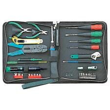 Proskit 1PK-690B Professional Electrical Tool Kit 220V/Metric