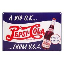 Pepsi Coca-Cola-Gläser