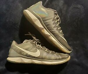 Nike CJ3 Trainer Flyweave Calvin Megatron Johnson Detroit Lions  US MEN 12.5