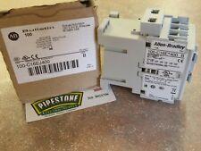100-C16EJ400 Allen Bradley IEC Contactor  24VDC Coil    Kentucky Stock