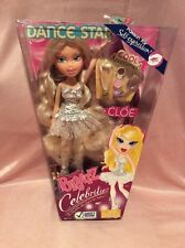 Bratz Doll Girlz Girls Retired Rare Htf Celebritiez Celebrities Dance Star Cloe