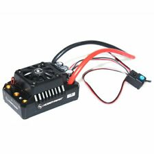 Hobbywing EZRun MAX5 V3 ESC 200A 3-8S Brushless Speed Control : 1/6th 1/5th