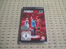 NBA 2K13 für Sony PSP *OVP*